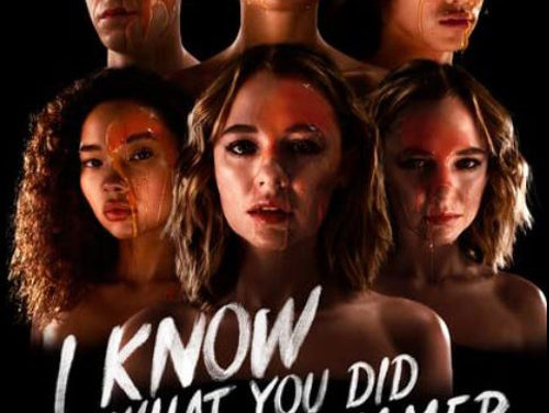 I Know What You Did Last Summer S01 (2021)