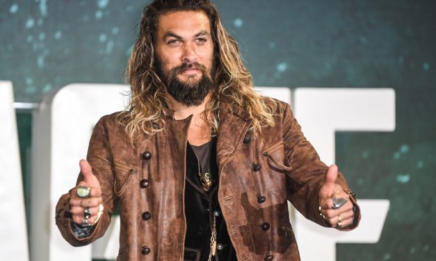 Jason Momoa Joins Dune Cast
