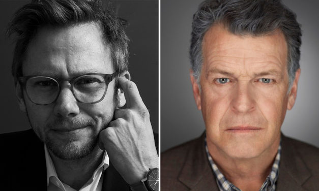 'Star Trek: Prodigy' Adds John Noble, Jimmi Simpson as Main Villains