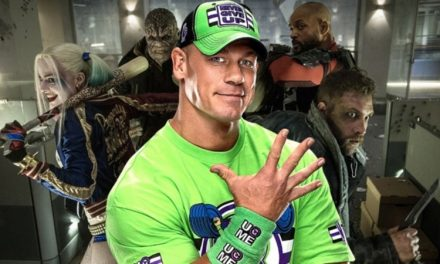 John Cena Eyed for 'Suicide Squad' Sequel