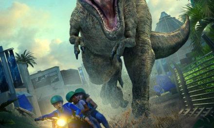 Jurassic World: Camp Cretaceous S2 (2021)