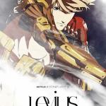 "Levius <span class=""caps"">S1</span> (2019)"