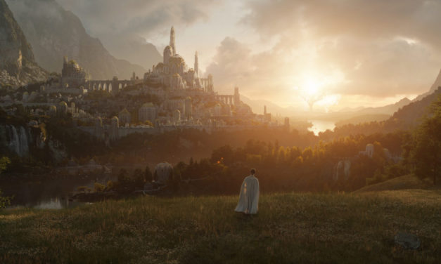 'Lord of the Rings' Amazon Series Sets Premiere Date