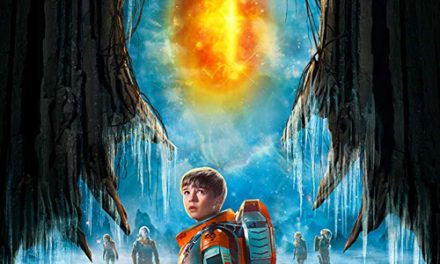"Lost in Space <span class=""caps"">S2</span> (2019)"