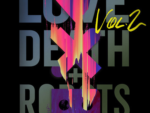 Love, Death & Robots S2 (2021)