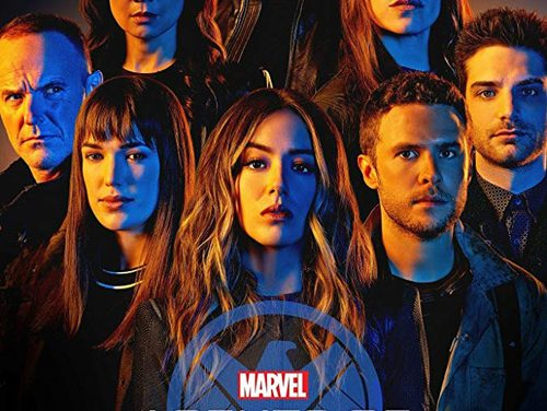 "Marvel's Agents Of S.H.I.E.L.D <span class=""caps"">S06</span> (2019)"
