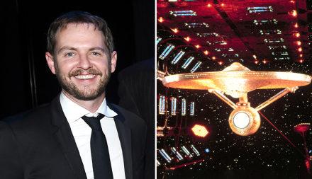 New 'Star Trek' Movie Beams Up 'WandaVision' Director Matt Shakman