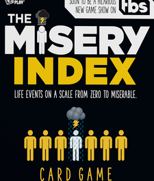 "The Misery Index <span class=""caps"">S01</span> (2019)"