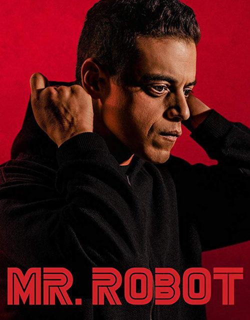 "Mr. Robot <span class=""caps"">S4</span> (2020)"