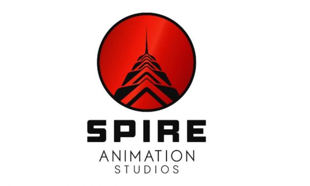 Spire Animation Taps Former Disney, Pixar, Dreamworks and Blue Sky Creatives to Drive Storytelling