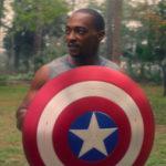 'Captain America' Sequel in Development with 'Falcon and Winter Soldier' Head Writer Malcolm Spellman