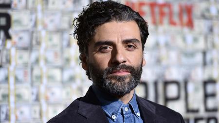 Marvel Confirms Oscar Isaac as 'Moon Knight' Star