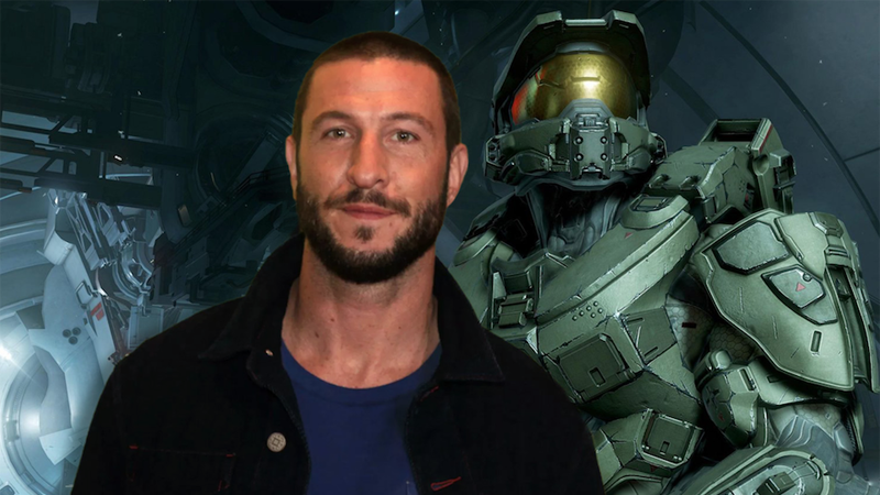 """<span class=""""quo"""">'</span>Halo' Series at Showtime Casts Pablo Schreiber in LeadRole"""