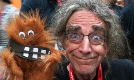 Peter Mayhew Remembered