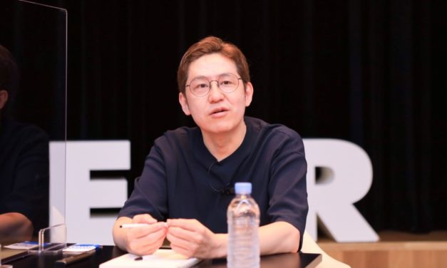 DC Comics and HYBE Pact With Korea's Webtoon for Content Creation