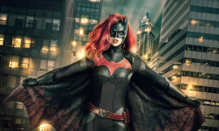 Batwoman Gets Pilot Pickup at the CW