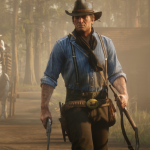 Rockstar Games Hits Back Over 'Red Dead Redemption 2' Lawsuit