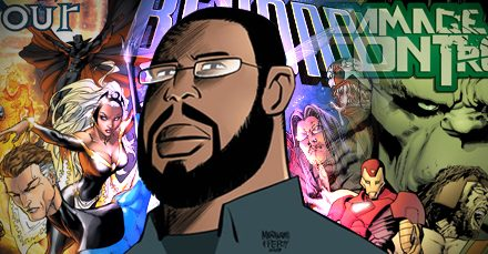 Remembering Dwayne McDuffie