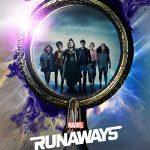 "Runaways <span class=""caps"">S3</span> (2019)"