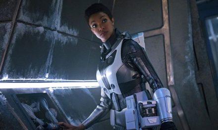 Star Trek: Discover' Renewed For Season 3