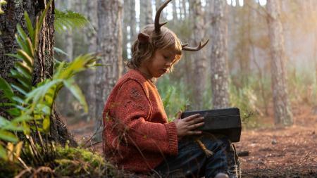'Sweet Tooth' Renewed for Season 2 at Netflix