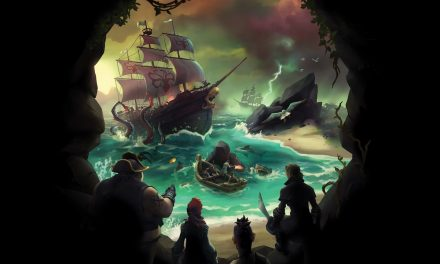 "<span class=""quo"">'</span>Sea of Thieves' Comes Into Its Own With Tall Tales, Arena"