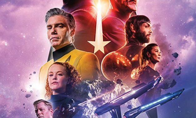 "Star Trek: Discovery <span class=""caps"">S3</span> (2019)"