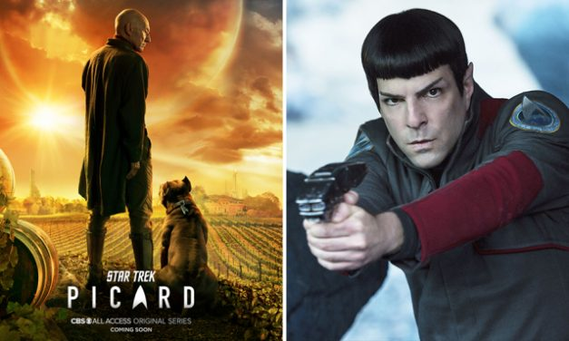 """<span class=""""quo"""">'</span>Star Trek' Poised To Become New Marvel?"""