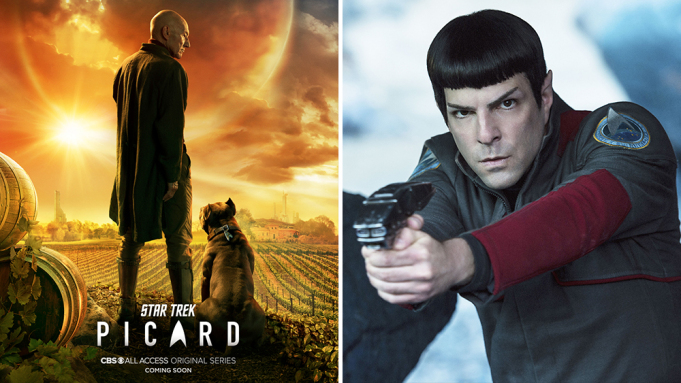 "<span class=""quo"">'</span>Star Trek' Poised To Become New Marvel?"