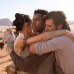 "Principal Photography Wraps on Star Wars <span class=""caps"">IX</span>"
