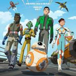 "Star Wars Resistance <span class=""caps"">S02</span> (2019)"