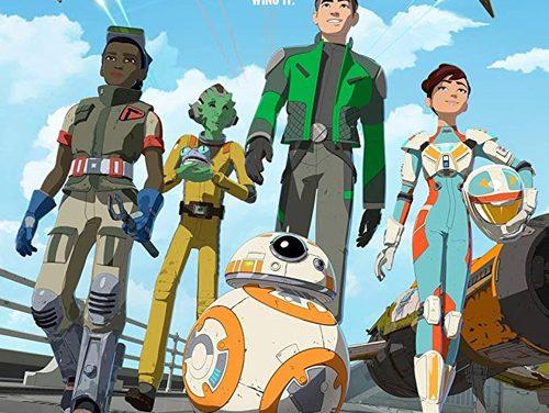 "Star Wars Resistance <span class=""caps"">S02</span> (2019)"
