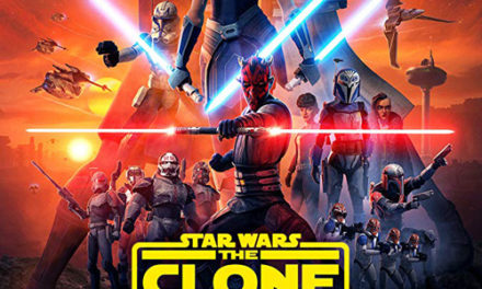 "Star Wars: The Clone Wars <span class=""caps"">S7</span> (2020)"