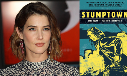 ABC Orders Series Based on 'Stumptown' Graphic Novels