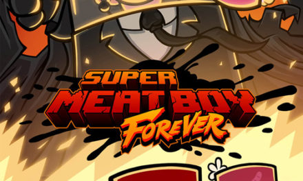 Super Meat Boy Forever (2021)