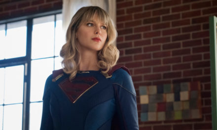 "<span class=""quo"">'</span>Supergirl' To End With Upcoming Season 6 On The <span class=""caps"">CW</span>"