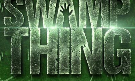 Swamp Thing S01 (2019)