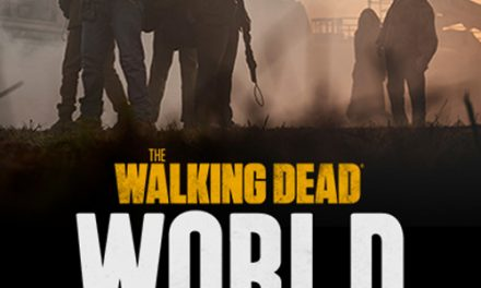 The Walking Dead: World Beyond S1 (2019)