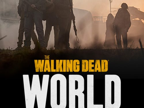"The Walking Dead: World Beyond <span class=""caps"">S1</span> (2019)"