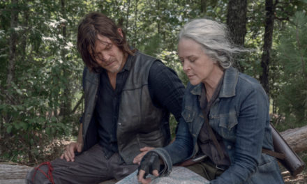 "<span class=""quo"">'</span>Walking Dead' To End After Super-Sized 11th Season"