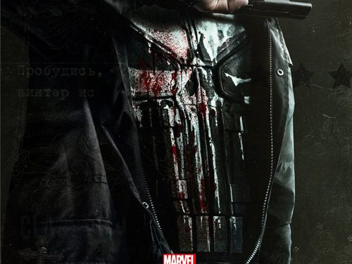 "The Punisher <span class=""caps"">S02</span> (2019)"