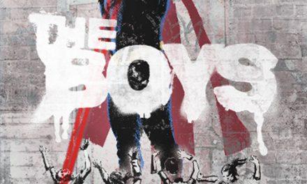 """The Boys <span class=""""caps"""">S01</span> (2019)"""
