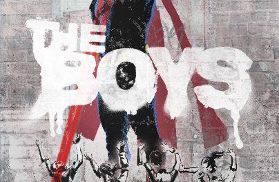 """The Boys <span class=""""caps"""">S2</span> (2020)"""