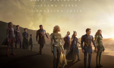 Eternals (2021)