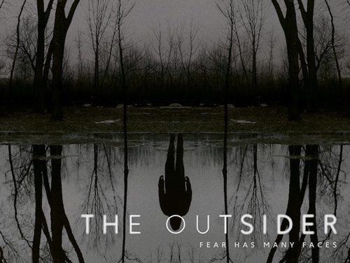 """The Outsider <span class=""""caps"""">S01</span> (2020)"""