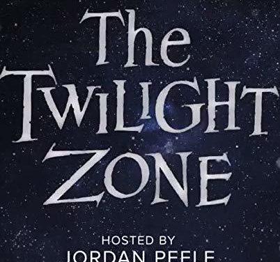"The Twilight Zone <span class=""caps"">S1</span> (2019)"