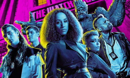 The Watch S1 (2021)