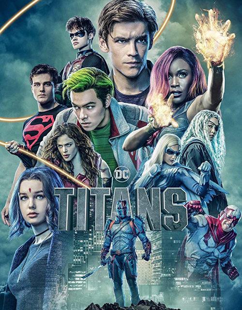 "Titans <span class=""caps"">S2</span> (2020)"