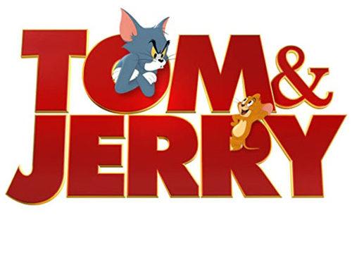"Tom <span class=""amp"">&</span> Jerry (2021)"