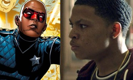 'The Falcon And The Winter Soldier' Introduced A Key Young Avengers Member Under Our Nose